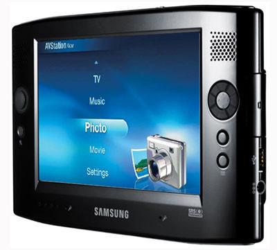 Samsung Q1P, ahora compatible con Vista