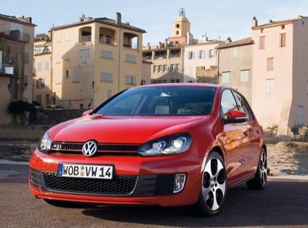 Volkswagen Golf GTI, equipamiento y precio en España