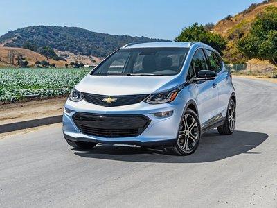 General Motors asegura que sus autos eléctricos pronto costarán lo que un modelo a combustión
