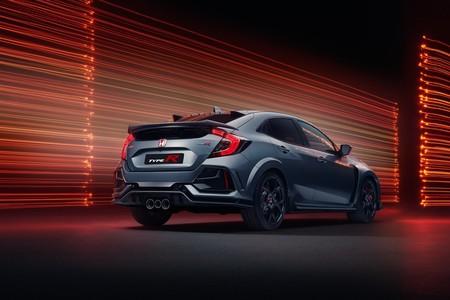 Honda Civic Type R 2020 Sport Line Limited Edition 027