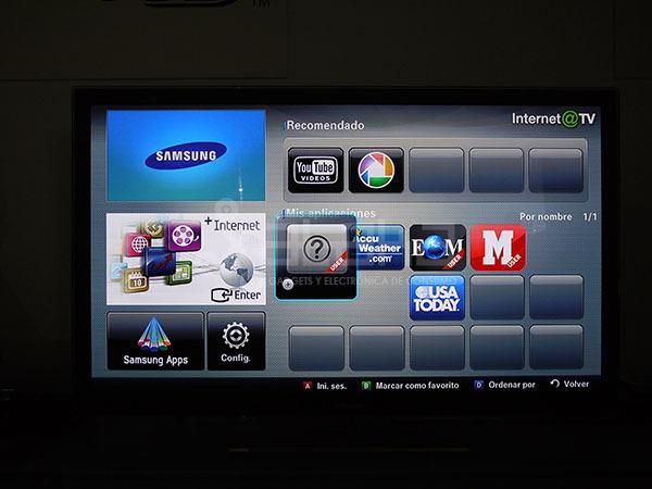 Foto de Televisores 3D de Samsung (26/30)