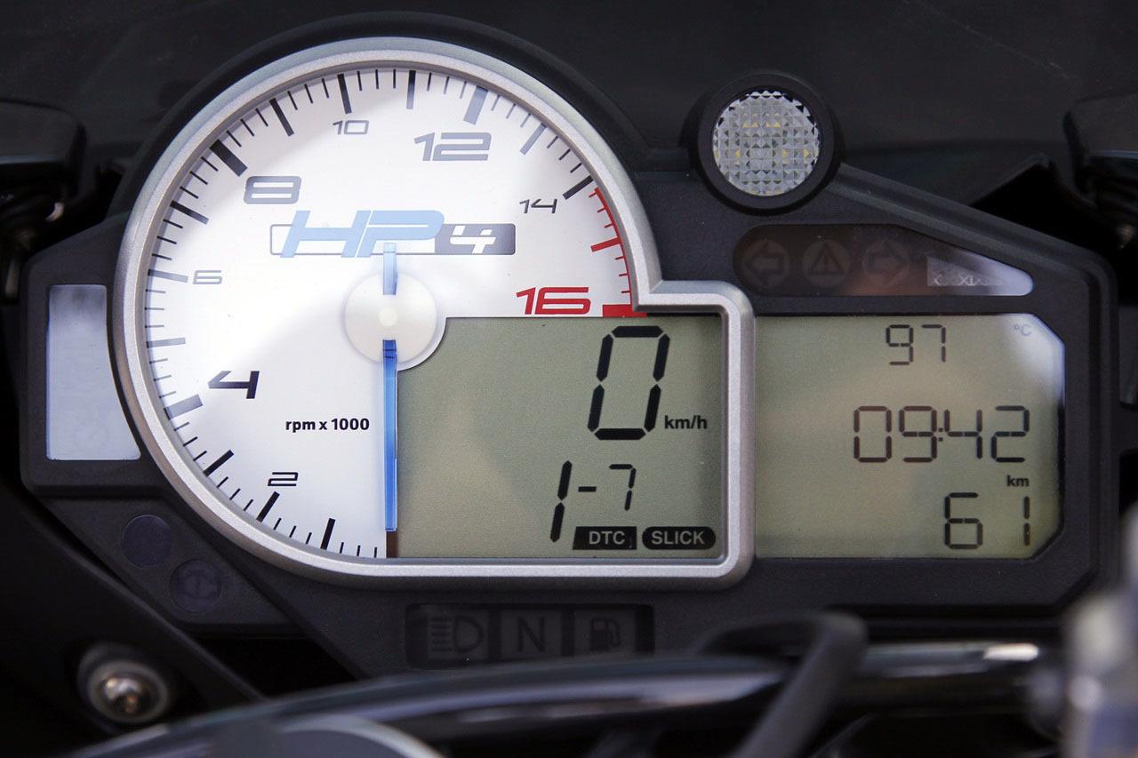 Foto de BMW HP4, nueva mega-galería y vídeo en acción en Jerez (11/155)