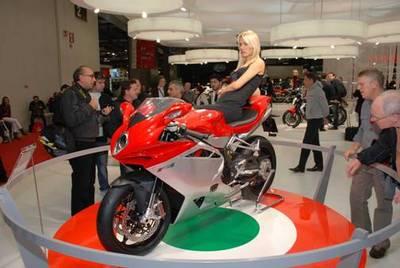 MV Agusta F4 2010, galería en alta resolución