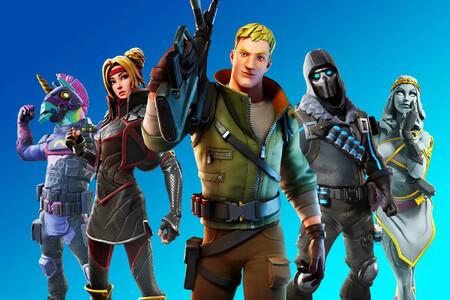 Epic Games está planteandose hacer una película de 'Fortnite': el videojuego ya no es suficiente