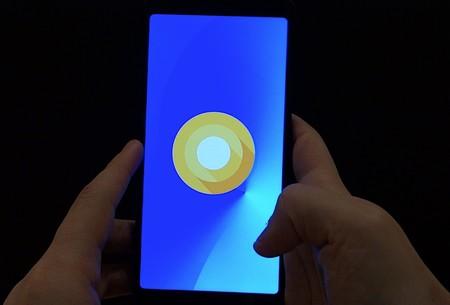 Oreo Phone