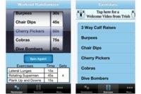 Workout Randomizer: para entrenar sin aburrirte con tu iPhone
