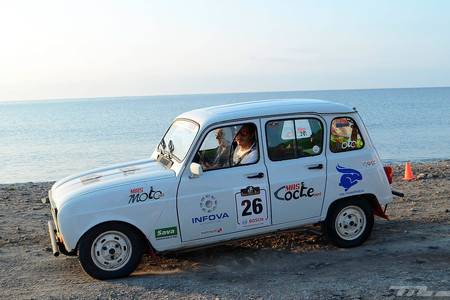 Spain Classic Raid Motorpasion 32