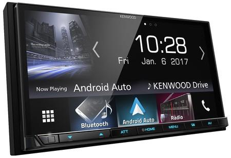Kenwood Electronics DMX7017BTS