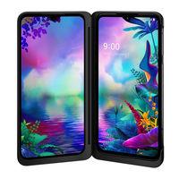 G8X ThinQ: el smartphone con tres pantallas de LG llega a México, este es su precio
