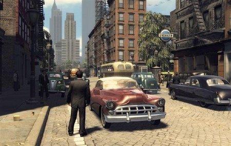 'Mafia II' y su excelente banda sonora