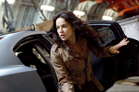 Chicas de Fast and The Furious spin-off