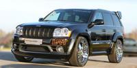 Jeep Grand Cherokee por Königseder, esto...