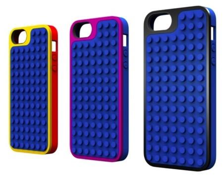 La carcasa de Lego para iPhone 5 ya es oficial