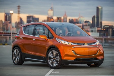 El Chevrolet Bolt no tendrá tanta autonomía como esperábamos