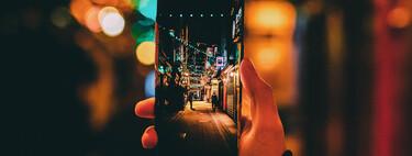 Así es cómo disparar con móviles nos puede ayudar a ser mejores fotógrafos