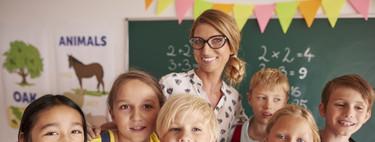 La genial reflexión de un profesor que explica por qué los docentes son afortunados (y no, no es por las vacaciones de verano)