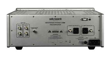 Reference Phono 3se Phono Stage 3