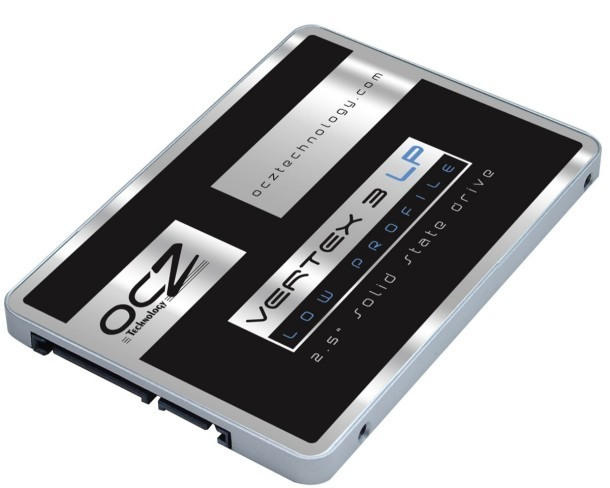 OCZ Vertex 3 Low Profile