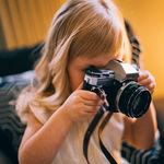Una bebé es diagnosticada de un retinoblastoma gracias a las fotografías realizadas durante sus vacaciones