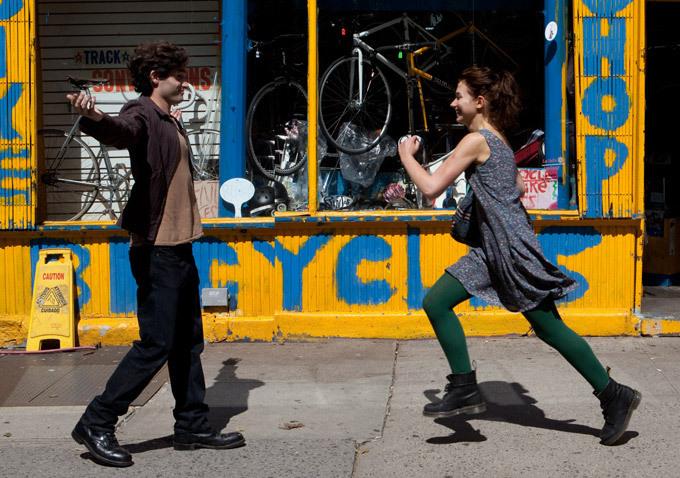 Foto de 'Greetings from Tim Buckley', primeras imágenes (3/4)