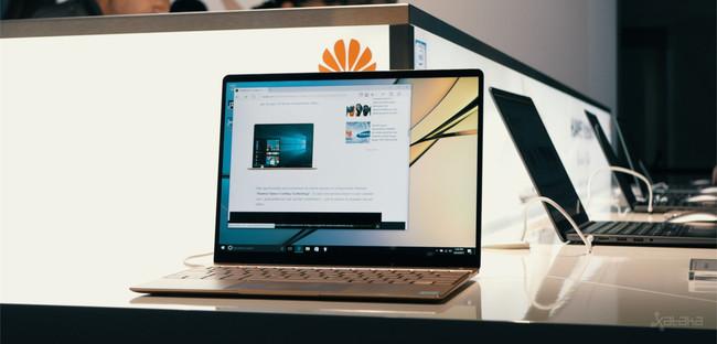 Huawei MateBook X, toma de contacto: un diseño muy atractivo para un portátil muy interesante