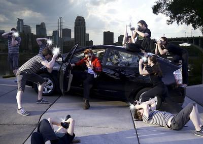 Con tanta competencia ¿debería un fotógrafo aprender marketing?