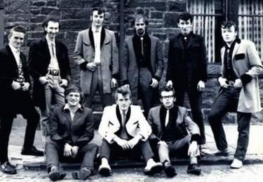 Rockabilly, revival del estilo 50's