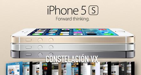 El nuevo iPhone, Movistar Fusión y el BMW i8. Constelación VX (CLVIII)