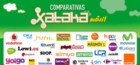 Ranking mejores paquetes con ADSL o fibra, fijo y móvil: diferencias y virtudes según operador