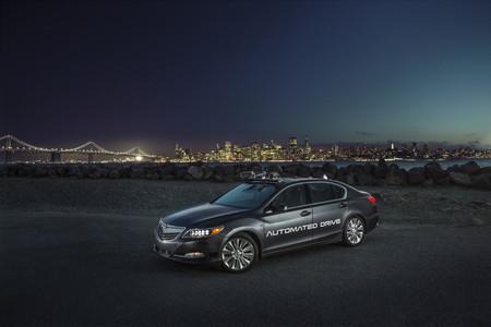 En 2025 dejarás de conducir los Honda: sus coches tendrán conducción autónoma nivel 4