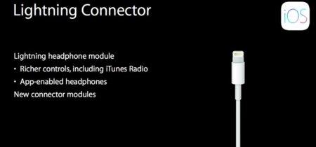 El iPhone 7 podría no contar con toma de auriculares, Lightning es la alternativa