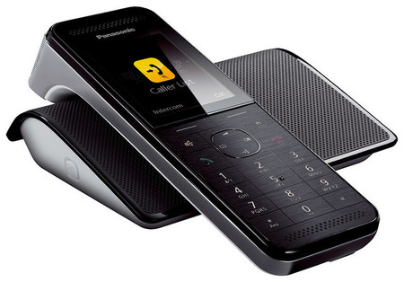 Panasonic quiere que concentremos todas nuestras líneas telefónicas en este único teléfono