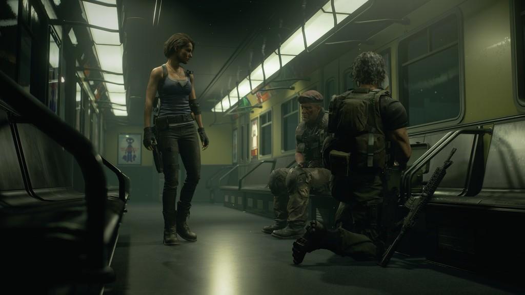 El remake de Resident Evil 3 llegará a las tiendas con una formidable edición de coleccionista y esto es lo que incluirá