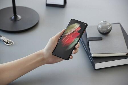 Comparativa del Samsung Galaxy S21 Ultra frente al iPhone 12 Pro Max, Huawei Mate 40 Pro y más: empieza la batalla más competitiva en pantallas, rendimiento y fotografía