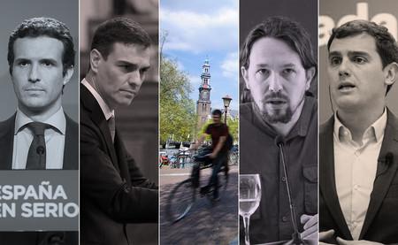 Ciudades y movilidad: qué proponen todos los partidos en sus programas para las elecciones de 2019