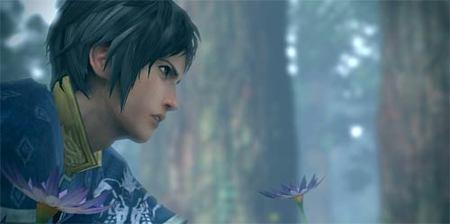 Square Enix habla sobre sus personajes aniñados