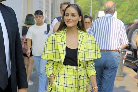Olivia Palermo rinde homenaje a Cher Horowitz (y nos muestra que podría protagonizar la nueva secuela de Clueless)