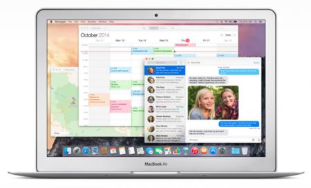 Instalar OS X Yosemite desde cero