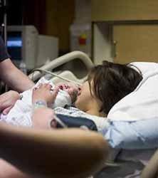 Aumentaron los casos de negligencia en el parto