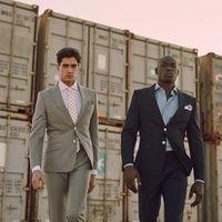 Heritage, la colección de trajes de PuroEgo que nos inspira para esta primavera