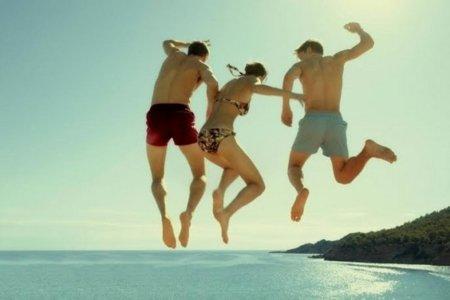 Moda para hombres: con la playa en mente