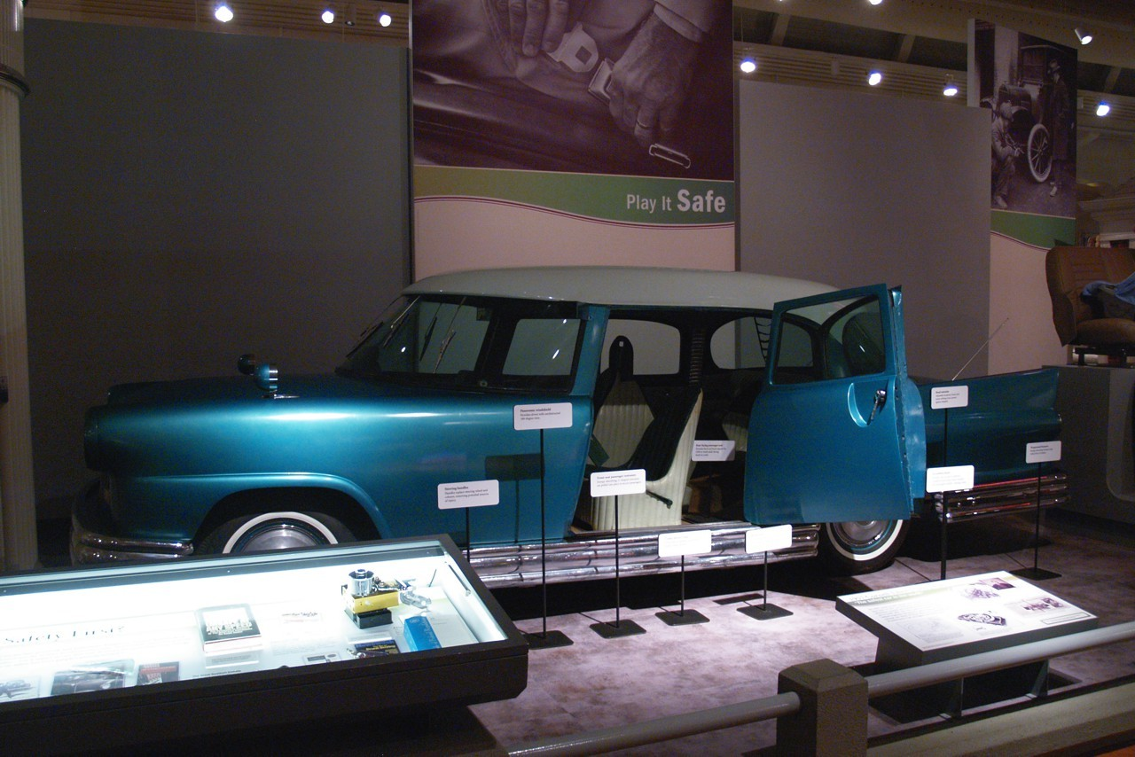 Foto de Museo Henry Ford (34/47)