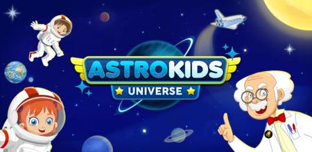 Astrokids Universe