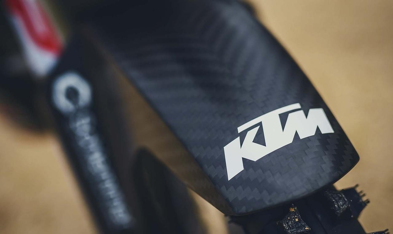 Foto de KTM 450 Rally (5/47)