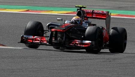 Lewis Hamilton explica la gran diferencia con su compañero