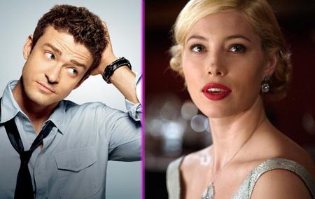 ¡Van llegando detalles de la boda de Justin Timberlake y Jessica Biel!
