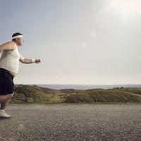 Hacemos más ejercicio pero estamos más obesos, ¿el problema será la dieta?