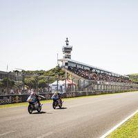 Marco Bezzecchi y Philipp Oettl completarán la poderosa estructura de KTM en Moto2 2019