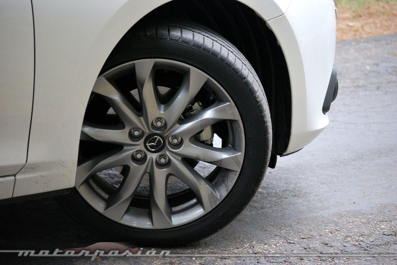 Foto de Mazda3 (prueba) (16/55)