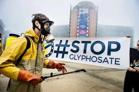 Greenpeace Glisofato Herbicida